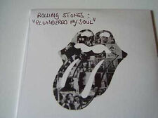 Rolling Stones 7 Single Plundered My Soul NEW-OVP 2010
