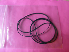 MARANTZ PMD-340 belt kit (4 belts)