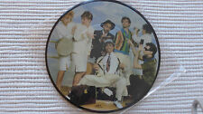 """Kid Creole & The Coconuts It's A Wonderful Thing, Baby (Mint) 7"""" Pic Disc"""
