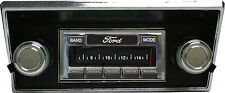 Custom Autosound 300watt Radio AM FM Stereo for '68-72 Ford Truck iPod, USB