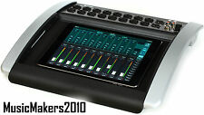 Behringer X18 Ultra-Compact 18-Input, 12-Bus Digital Mixer used but PERFECT!