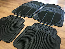 HYUNDAI TUCSON 4pcs Heavy Duty Car Mats Sets-Non Slip