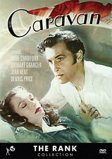 Rank Collection: Caravan (2012, DVD NEUF)