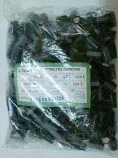 10uF 450V 13X20 +/-20% -40-+105℃ 10 PCS Aluminum Electrolytic Capacitors  524