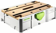 Festool SYSTAINER, SYS-MFT 500076 BRAND NEW FREE NEXT DAY DELIVERY