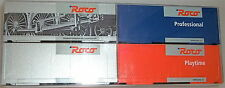 4 Container Roco Roco H0 1/87 neu OVP Platin Playtime Professional  #LE2#