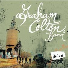 Drive by Graham Colton Band (CD, May-2004, Universal Distribution)