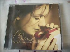 a941981 Made in Asia Celine Dion These Are Special Times Christmas CD