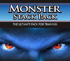 Costruzione del muscolo Pillole Body Builder ottenere addominali scolpiti Lean 6 Pack Stack Creatina 264
