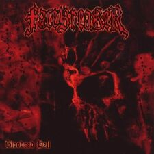 Facebreaker - Bloodred Hell ++ CD ++ NEU !!