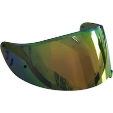 Shoei CW-1 Pinlock Visor Spectra Rainbow For Motorcycle Motorbike Shoei Helmets