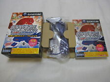 Pokemon Box Ruby & Sapphire. GBA Link Cable + Limited 59 Memory Card.Game Cube.