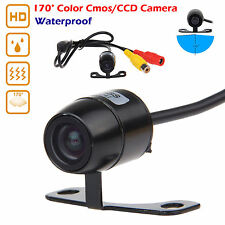 Mini 170 Angle Car Rear View Camera Reverse Backup Parking Camera Waterproof CA