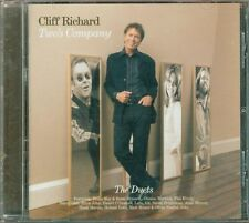 Cliff Richard - The Duets (Brian May/Elton John/Sarah Brightman) Cd Ottimo