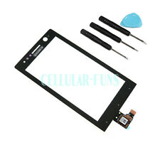 NEW Replacement Touch Screen Digitizer Glass Lens for Sony Xperia U ST25i