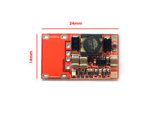 ELE 1x 2s-6s in 4.1v 3A out micro indoor DC-DC Converter Step Down Lipo