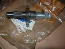 Yamaha tt xt 600 xt550 Kickstarter vague 5y1-15660 Kick Crank Assy