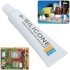 10g HC-9101 Thermal Conductive Adhesive Glue Tube Heatsink Plaster Silicone New