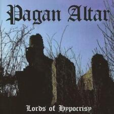 Pagan Altar - Lords of Hypocrisy - CD