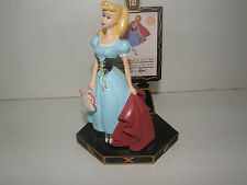"FROM BARBIE WITH LOVE ""RED RIDING HOOD & THE WOLF""  PORCELAIN DOLL MATTEL 1995"