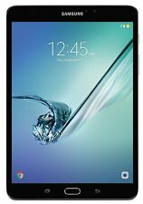 "NEW Samsung Galaxy Tab S2 32GB 8.0"" Tablet 3GB Wi-Fi SM-T713NZKEXAR Black"