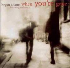 CD Single - Bryan Adams - When You're Gone CD2