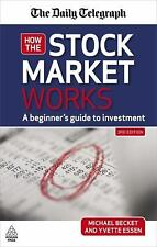 How the Stock Market Works: A Beginner's Guide to Investment-ExLibrary