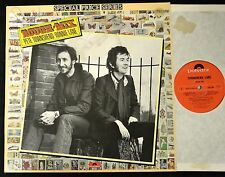 UK PRESSING Pete Townsend Ronnie Lane Polydor 488 Rough Mix
