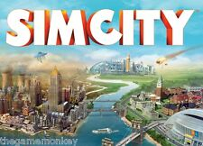 SIMCITY 5 V [PC/Mac] Origin download key