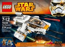 LEGO Star Wars 75048 The Phantom Set New In Box Sealed