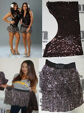 Nikki The Bella Twins 2x Signed WWE Ring Worn Used Skirt & Shirt PSA/DNA Diva