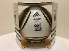 Adidas Jabulani South Africa 2010 World Cup Match Ball Size 5 Spain Germany