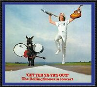 The Rolling Stones - Get Yer Ya Ya's Out! - New Vinyl LP
