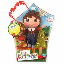 MGA Entertainment Lalaloopsy Forest Evergreen Full Size Doll NEW