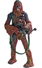 Star wars revenge of the sith chewbacca figure neuf (No5)