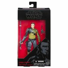 "Star Wars The Black Series 6"" Kanan Jarrus Rebels Disney XD"