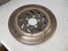honda gl1200 goldwing standard right front brake disc rotor disk 1984 interstate