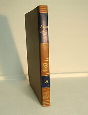 BRITANNICA GREAT BOOKS VOLUME 39 - ADAM SMITH - 1978