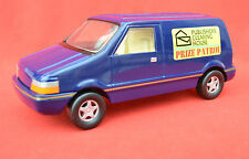RARE U.S. PUBLISHERS CLEARING HOUSE PRIZE PATROL BANK DELIVERY VAN MONEY BOX!