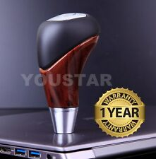 Avantgarde BURL WOOD AUTOMATIC Shift Knob Mercedes A C E G S M SL SLK CL CLK #4A