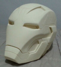 IRON MAN HELMET CASCO MARK 45 LIFE SIZE 1:1 REPLICA BUST ADULT SIZE AVENGERS 2!