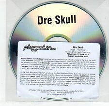(EG609) Dre Skull, First Time - 2013 DJ CD