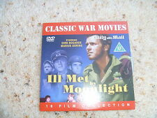 111 MET BY MOONLIGHT DVD THE MAIL PROMO