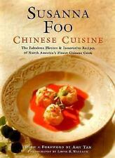 Chinese Cuisine: The Fabulous Flavors & Innovative Recipes of North America's F