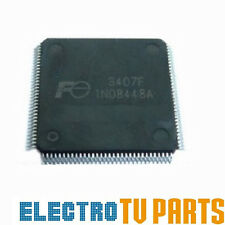 Brand NEW FE3407F FE 3407F qfp-128 buffer Scan circuito integrato da Venditore UK Seller