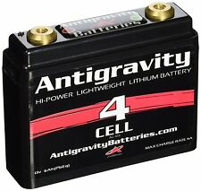 Antigravity AG-401 Battery 4-Cell Small Case 120 CA 6ah AG401