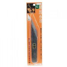umebati Bonsai Grafting Blade Japanese kiridashi Craft Knife 24mm Made in Japam