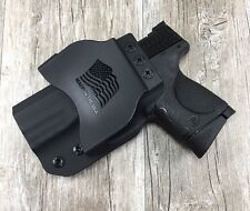 OWB PADDLE Holster Smith & Wesson M&P 9 40 M2.0 Kydex Retention SDH