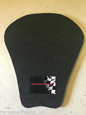 Aprilia RSV4 Race Seat Foam, Self Adhesive, 20mm Thick