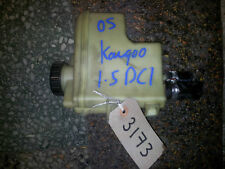 2006 Renault  KANGOO Power Steering Bottle Tank